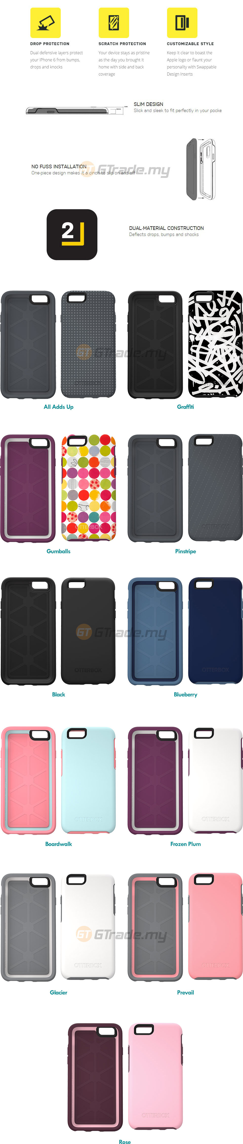 otterbox-new-symmetry-case-slim-style-tough-protect-apple-iphone-6s-6-p