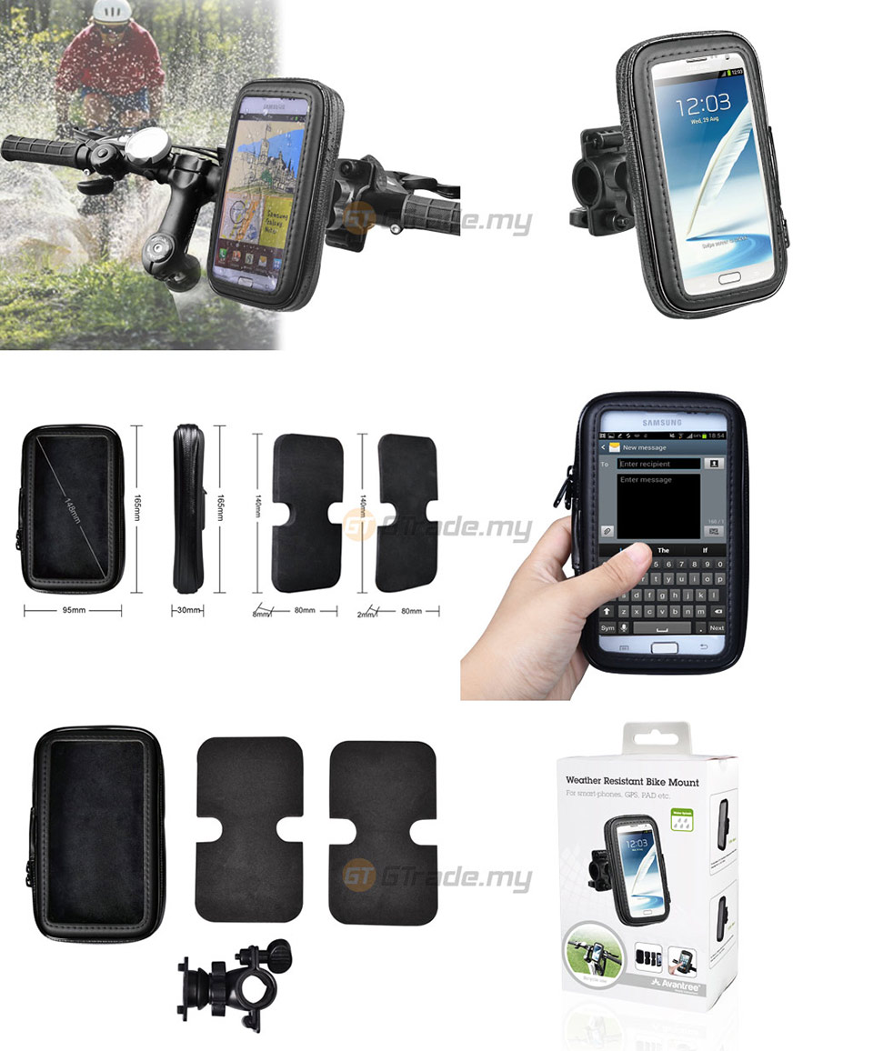 avantree-weather-resistant-bike-mount-holder-case-big-screen-4.2-5.6-smartphone-gps-bike-b